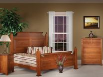 Libertyville Bedroom Collection