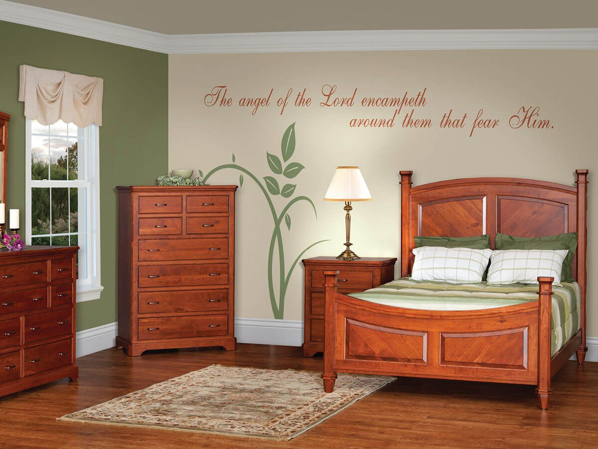 Middleton Bedroom Collection