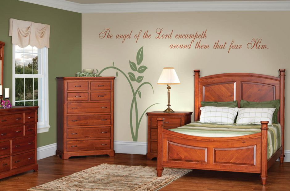 Middleton Bedroom Collection image 1