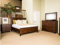 Murfreesboro Storage Bed