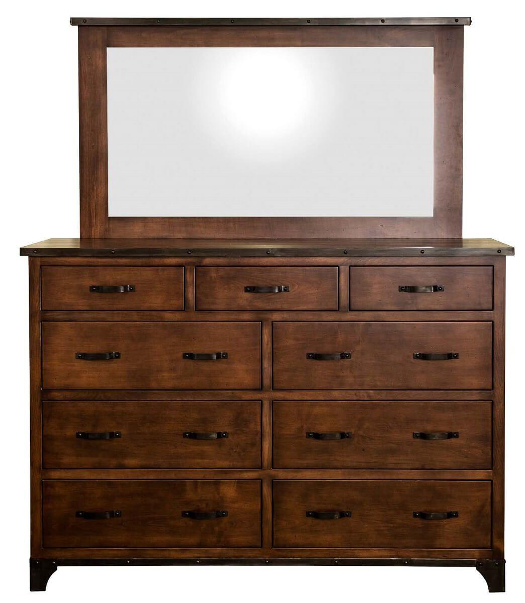 Etonnant Murfreesboro Wooden Dresser