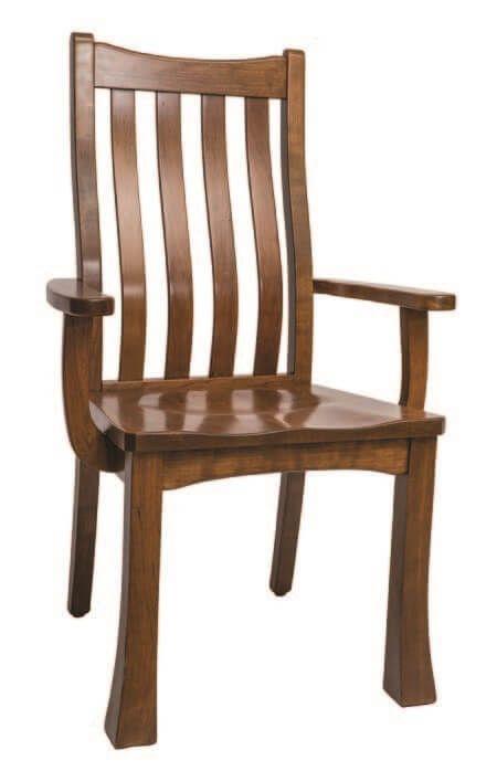 Nashua Arm Chair
