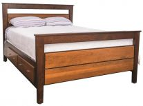 Altona Storage Bed
