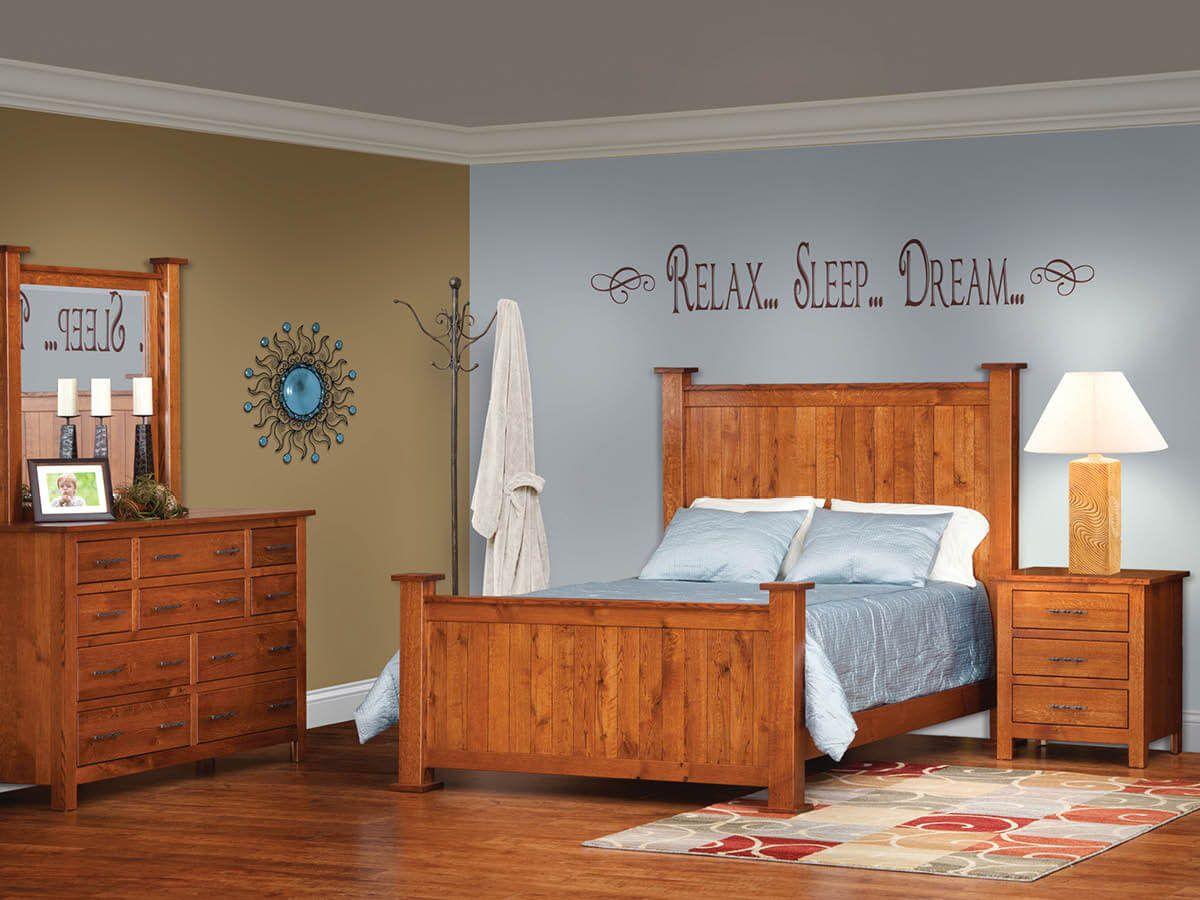 Boa Vista Bedroom Set