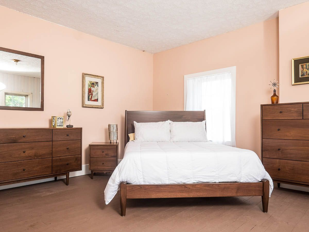 Cove City Bedroom Set