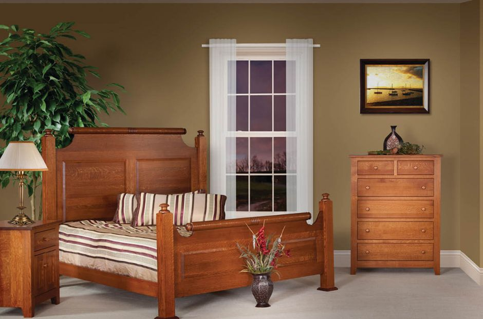 Libertyville Bedroom Collection image 1