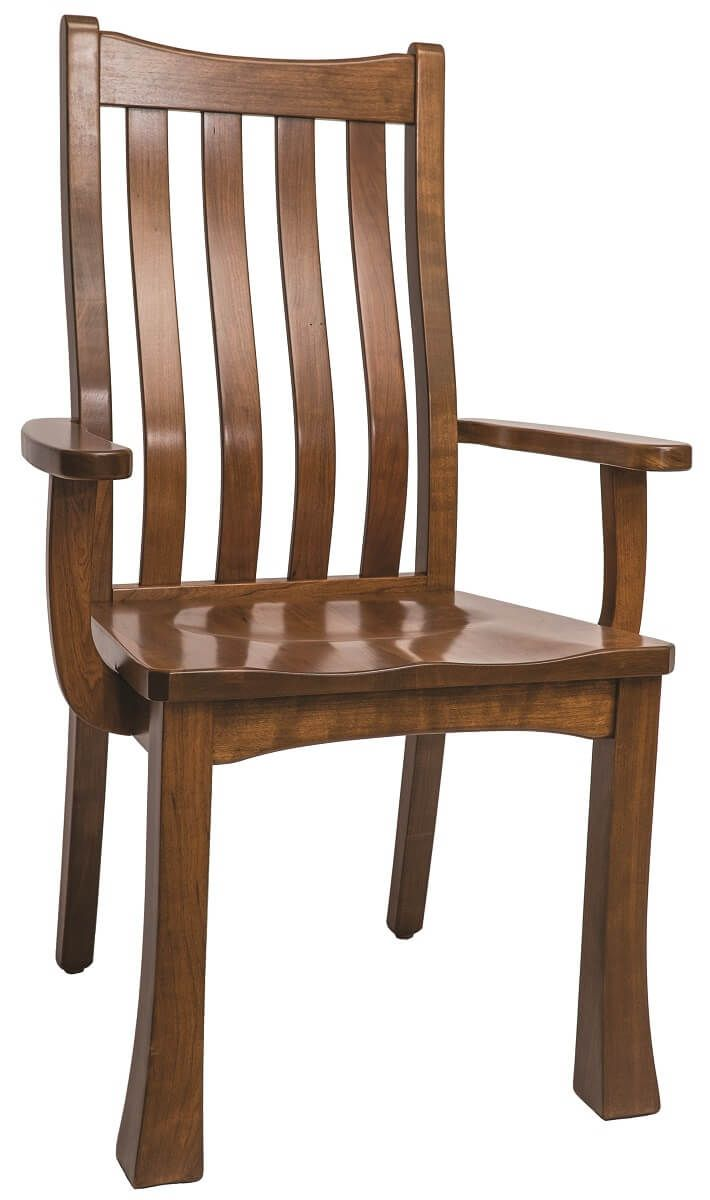 Nashua Dining Arm Chair