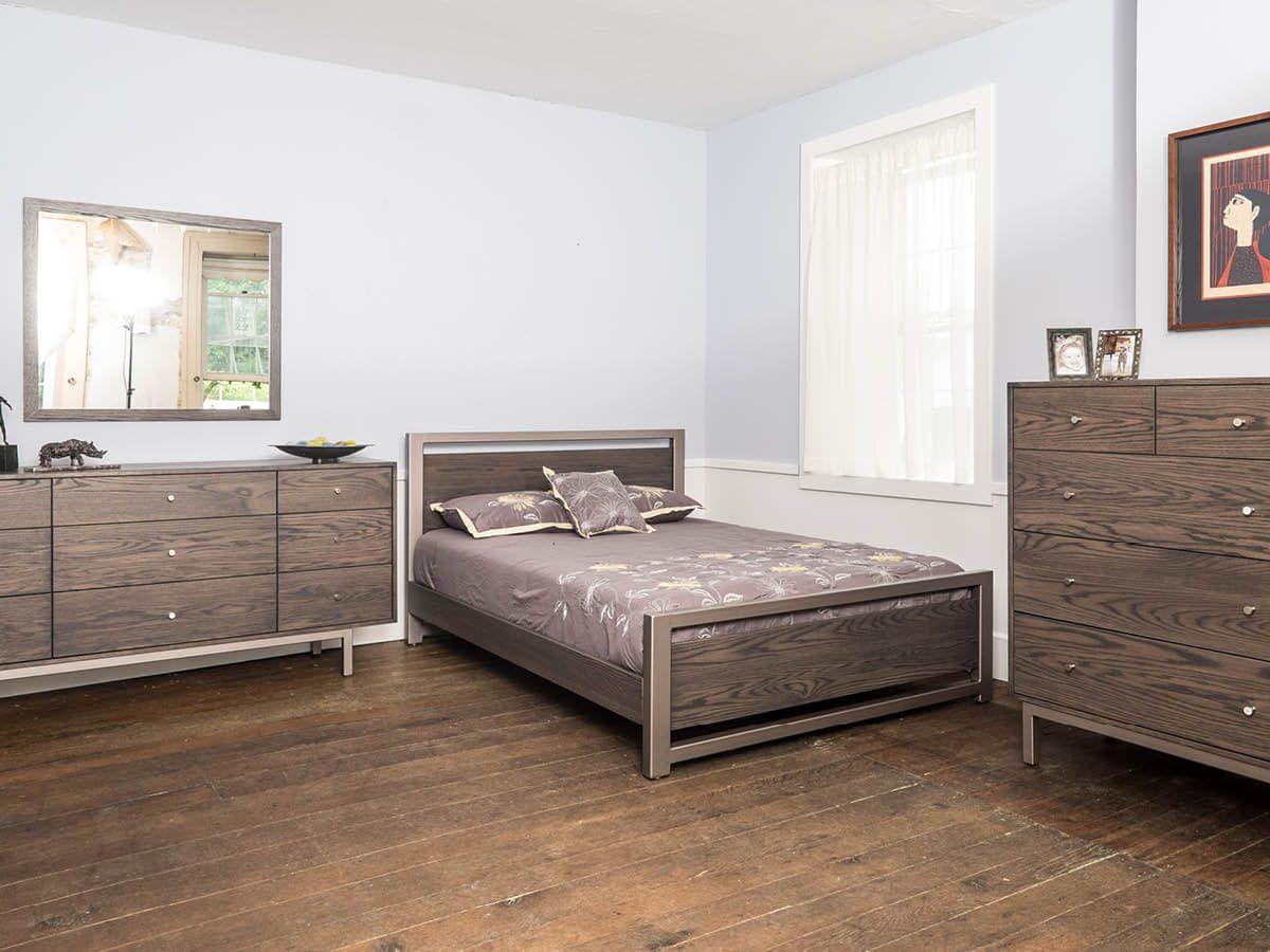 Piermont Bedroom Set