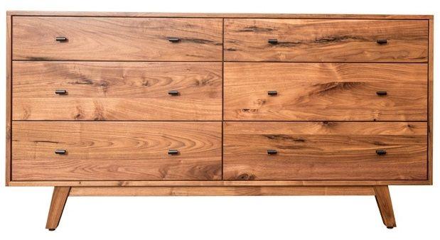 Woodstock Dresser