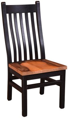 Crenshaw Reclaimed Dining Side Chair