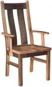 Croydon Reclaimed Dining Chair