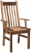 Bernice Reclaimed Chair