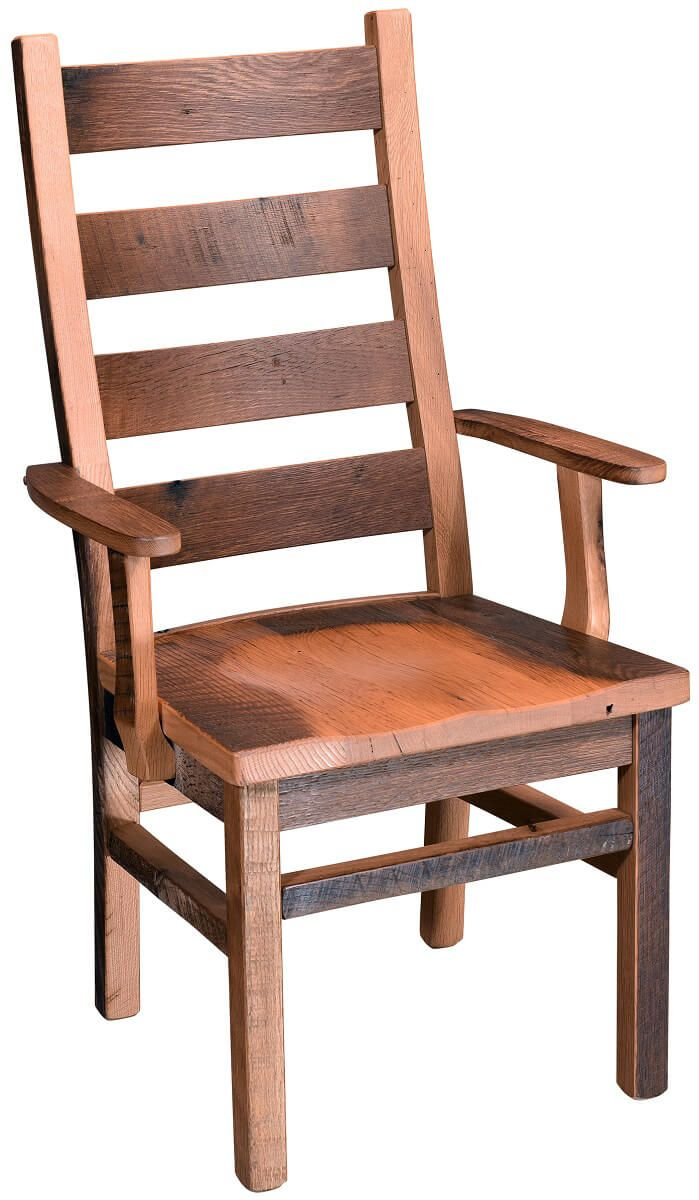 Flagstaff Reclaimed Arm Chair