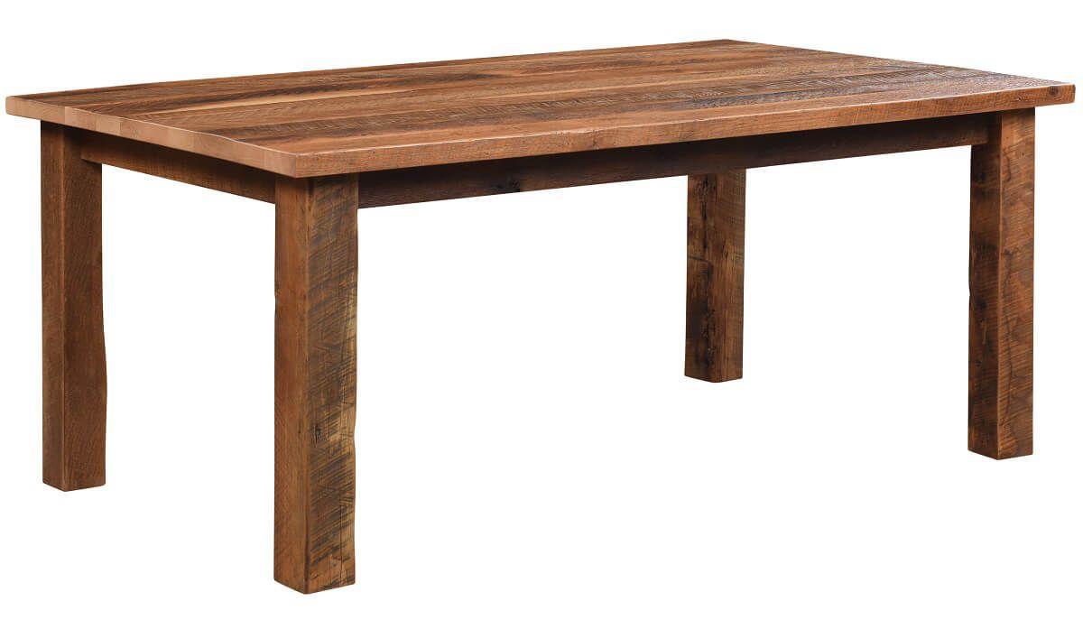 Flagstaff Reclaimed Table
