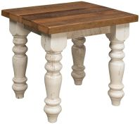 Friars Point Reclaimed Side Table