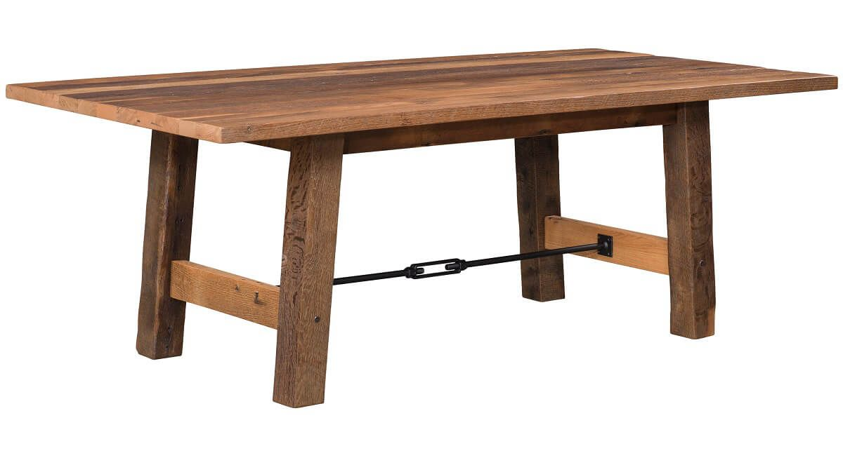 Gonzales Reclaimed Table