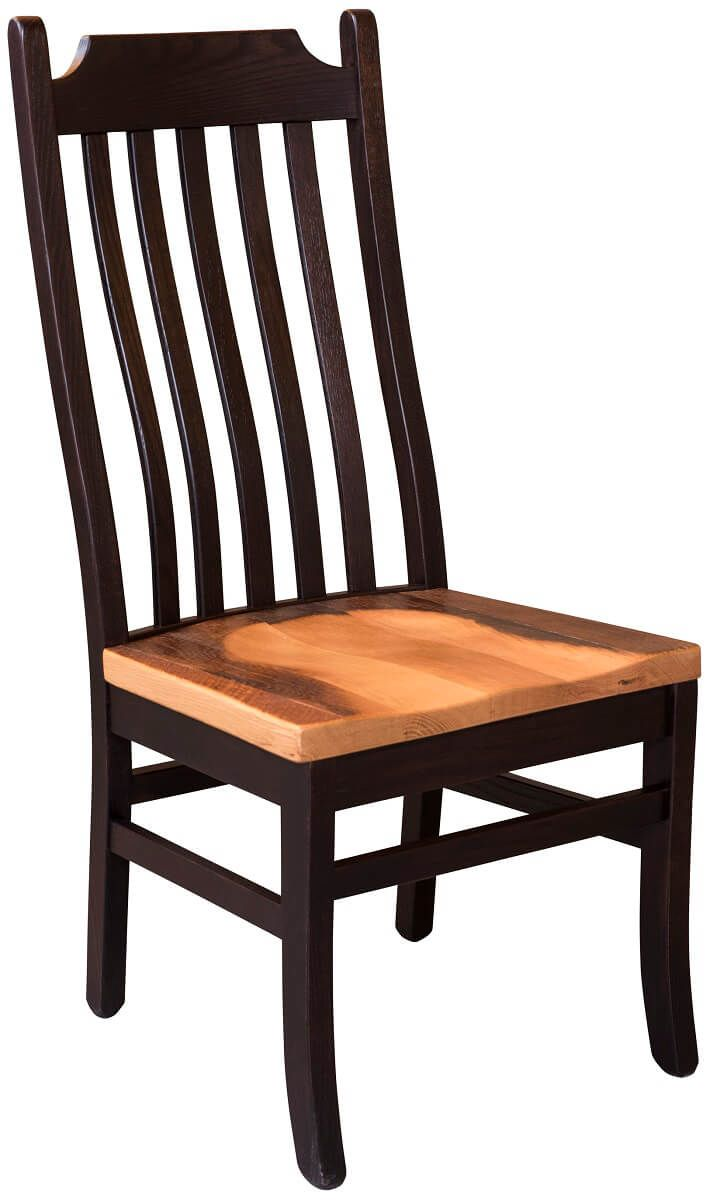 Gretna Reclaimed Dining Side Chair