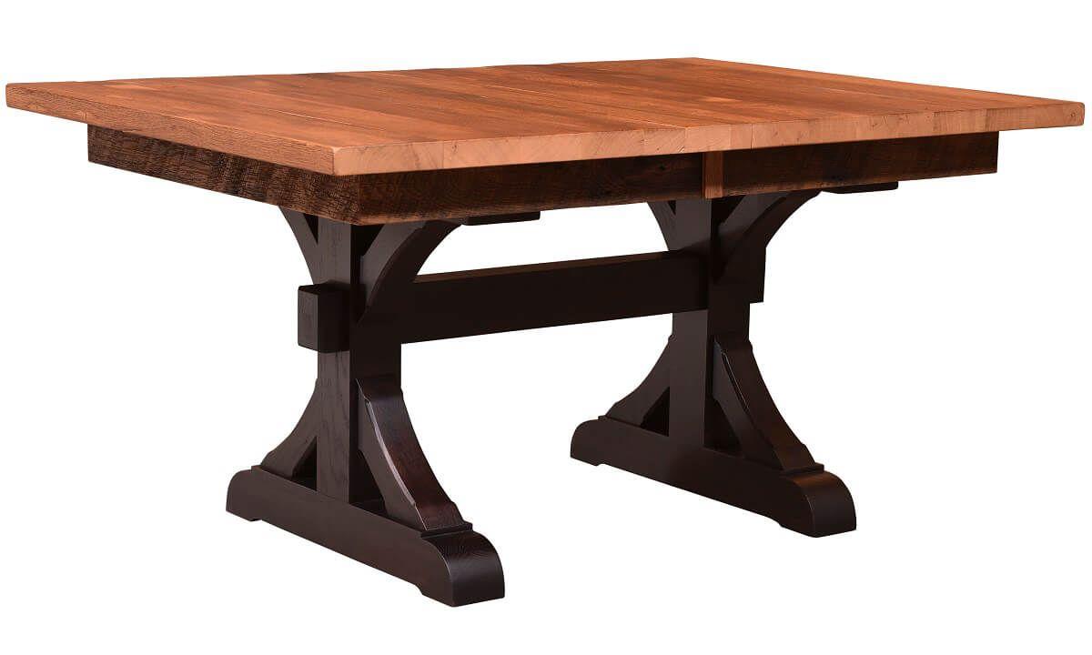 Gretna Reclaimed Table