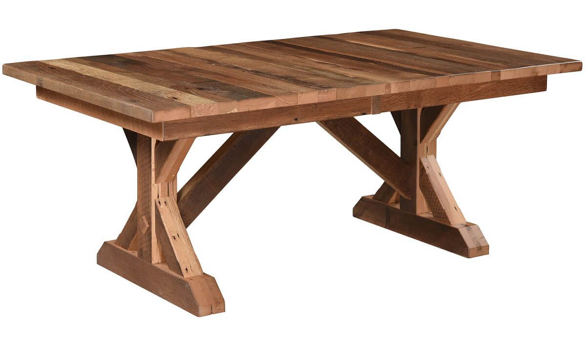 King Cove Reclaimed Table