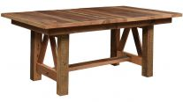 Maywood Park Reclaimed Table