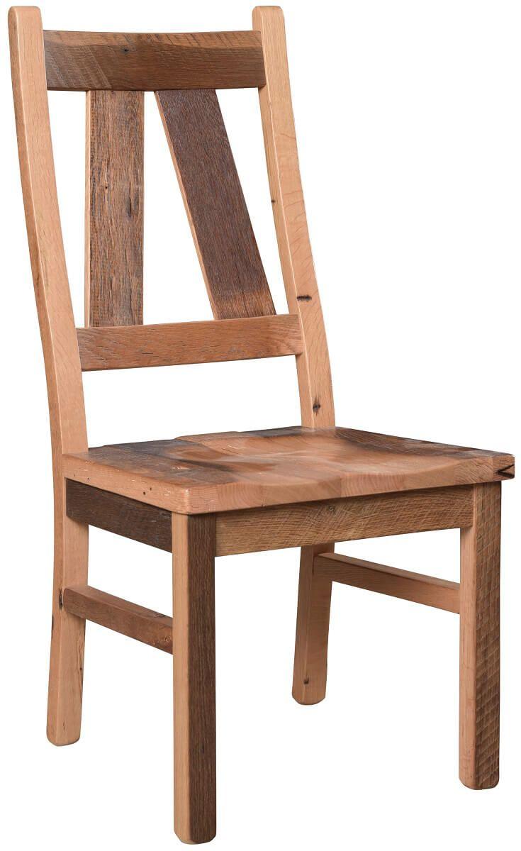 Maywood Park Reclaimed Side Chair