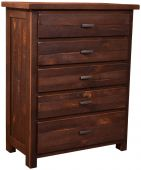 Searsport Reclaimed Chest of Drawers