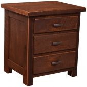 Searsport Reclaimed Nightstand