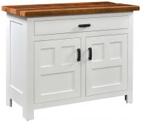 Chicot Reclaimed Buffet