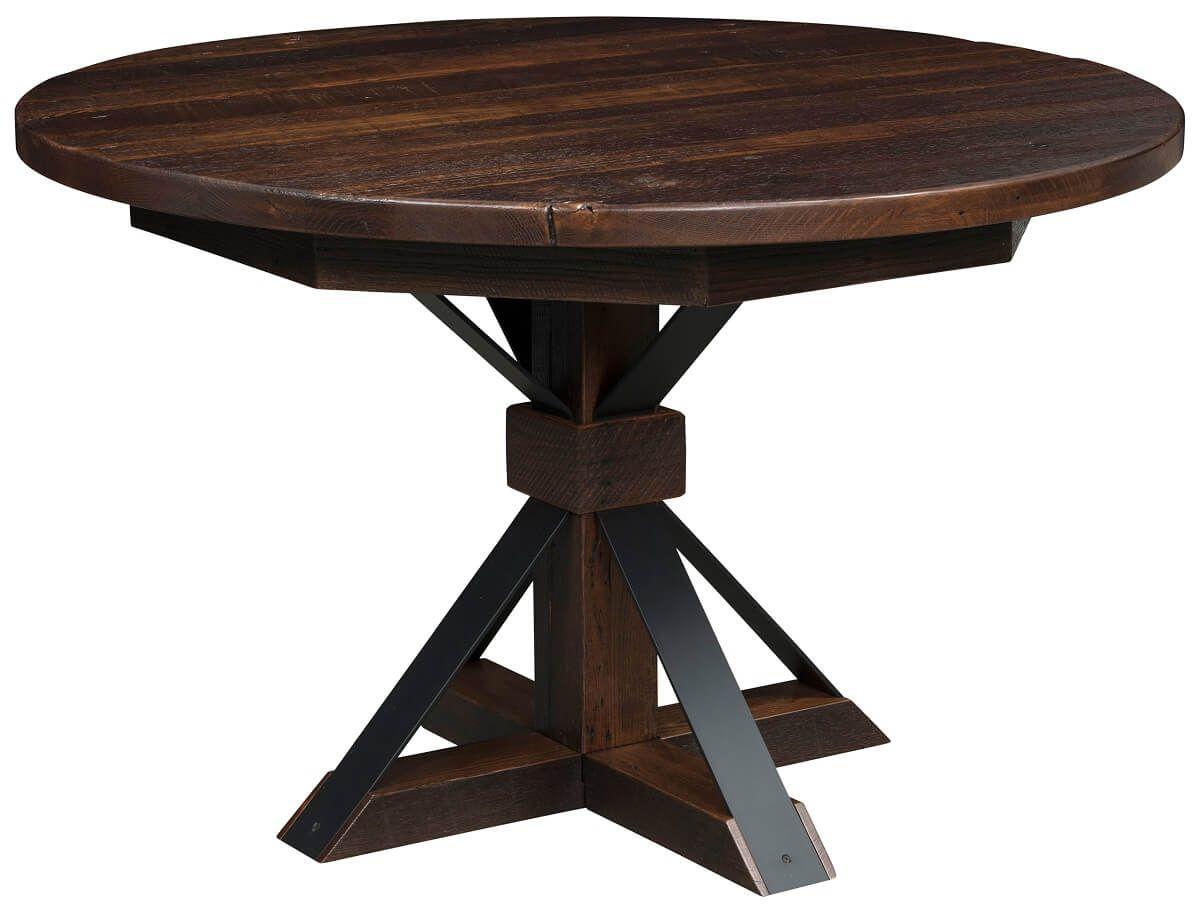 Earle Reclaimed Table