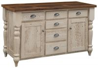 Friars Point Reclaimed Buffet