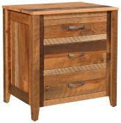 Goshen Reclaimed Nightstand