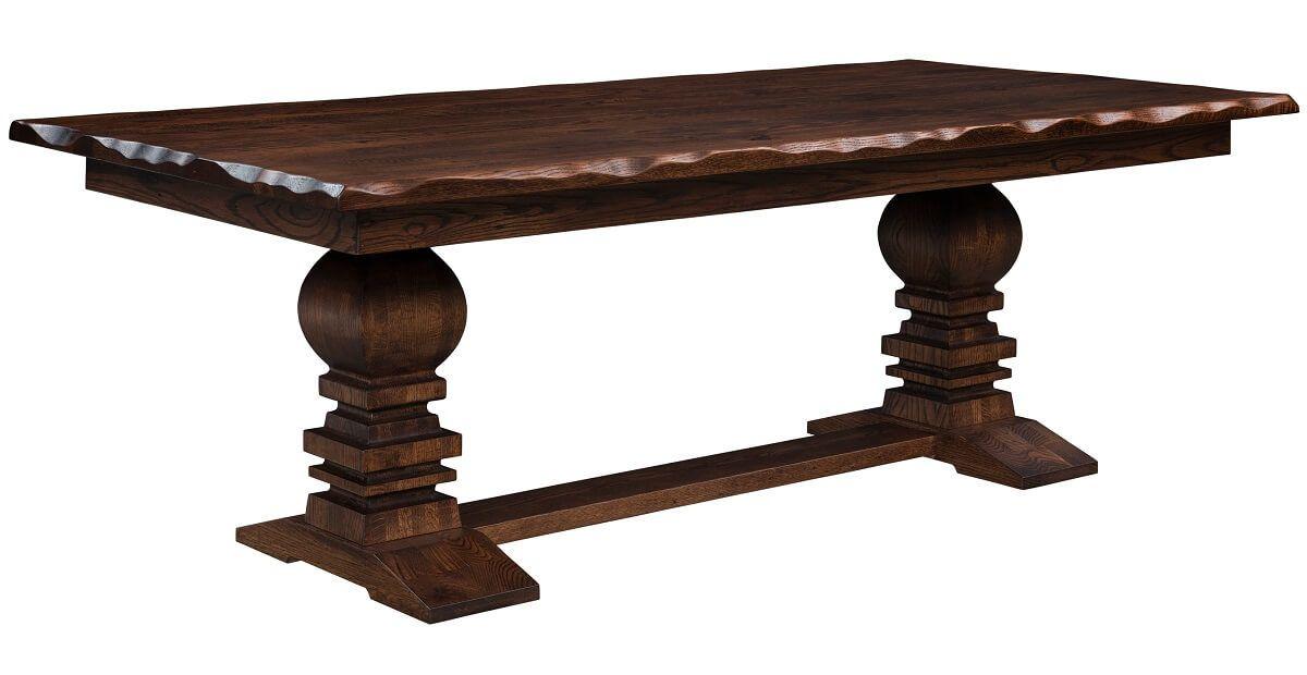 Kensett Reclaimed Kitchen Table