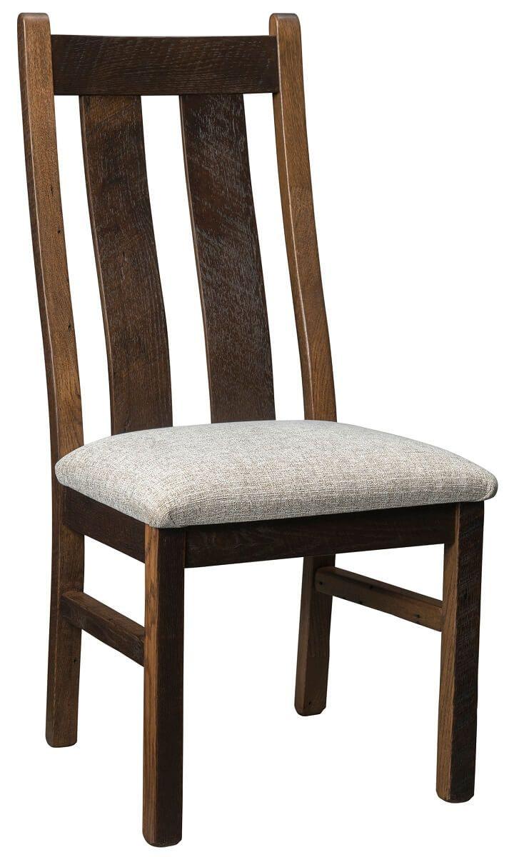 Lepanto Reclaimed Side Chair
