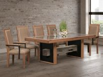 Paraway Reclaimed Dining Set