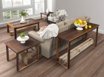 Paraway Reclaimed Living Room Set