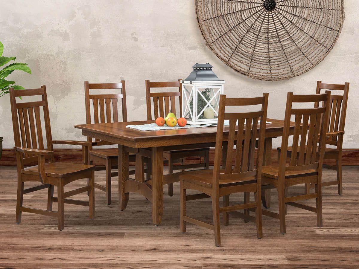 Franconia Ridge Dining Set
