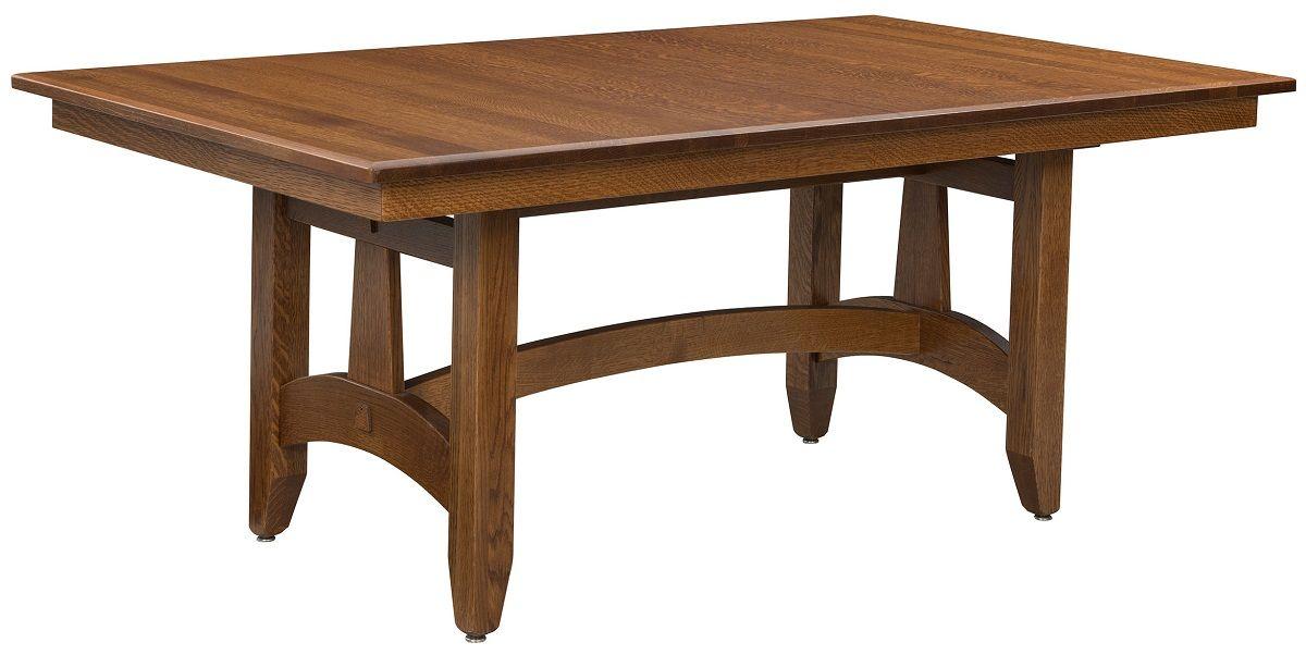 Franconia Ridge Trestle Table