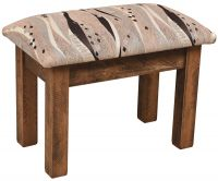 Belwood Dressing Stool