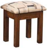 Bolivia Dressing Stool