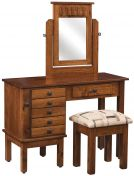 Bolivia Dressing Table