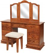 Bostic Dressing Table