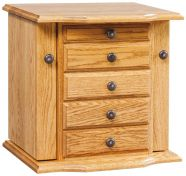 Queen Anne Bedroom Furniture From Countryside Amish Furniture