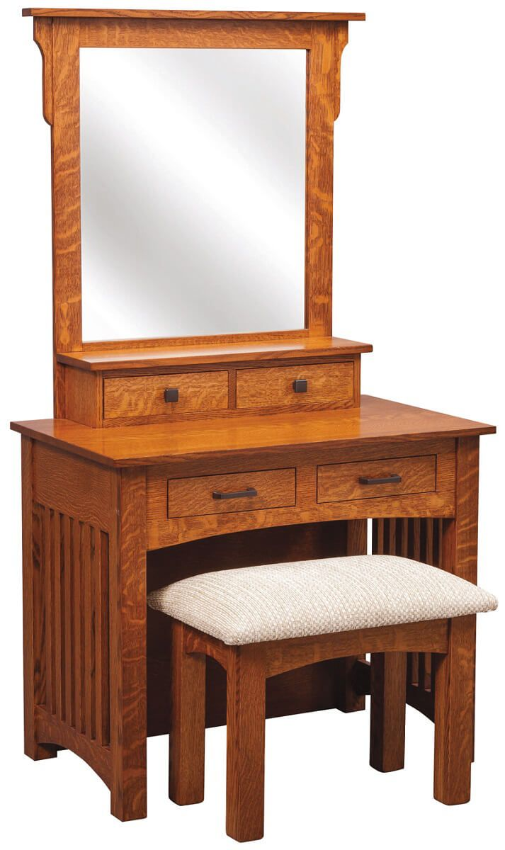 Crossmore Vanity and Bench