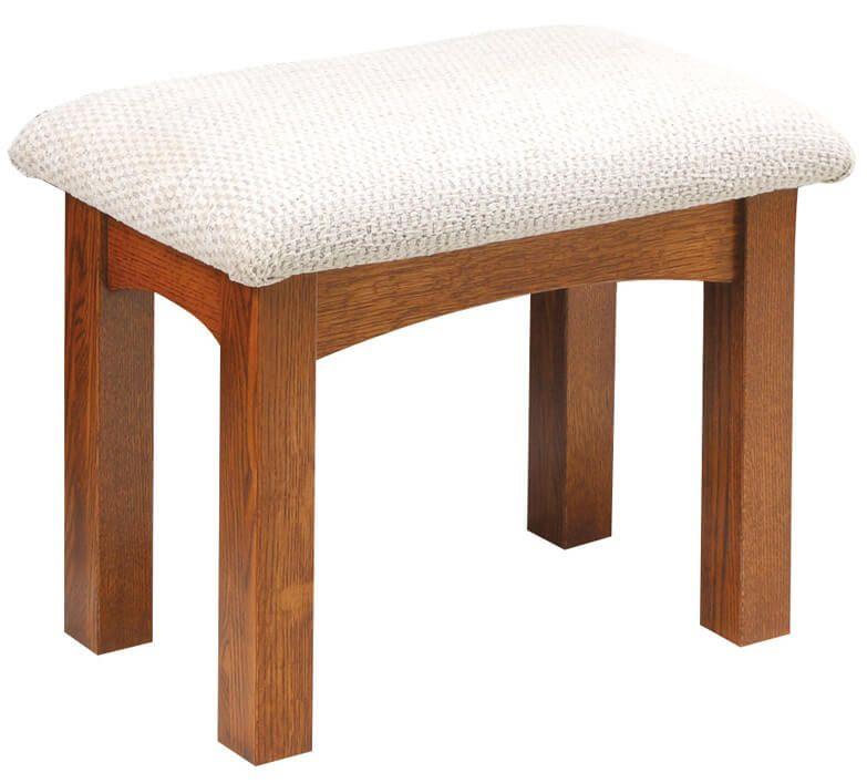 Crossmore Vanity Bench