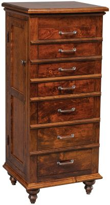 Derry Jewelry Armoire
