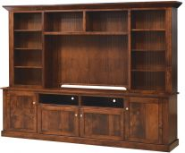 Edwardsport TV Wall Unit