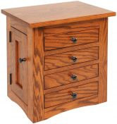 Fair Haven Jewelry Cabinet