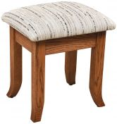 Kittrell Dressing Stool