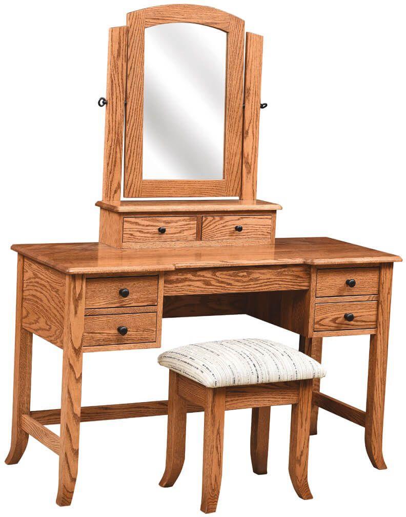 Kittrell Dressing Table