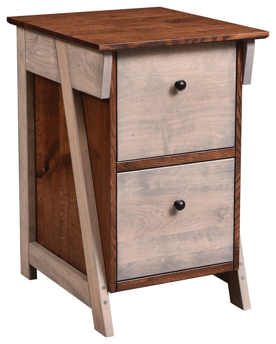 Bowie File Cabinet